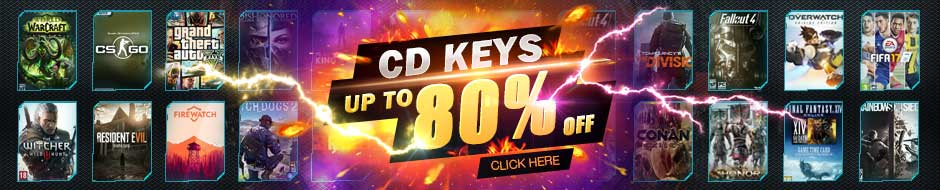 buy cd keys and steam keys