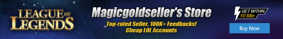 Sellermagicgoldseller_LOL Account_08112017