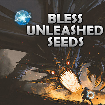 Bless Unleashed Seeds