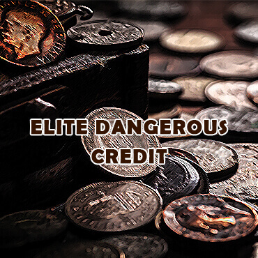 Elite Dangerous Credit