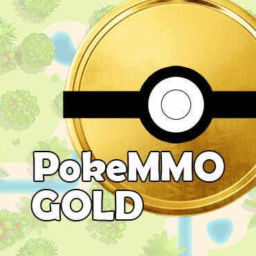 pokemmo gold