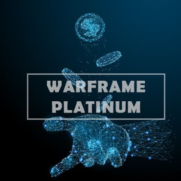 warframe platinum