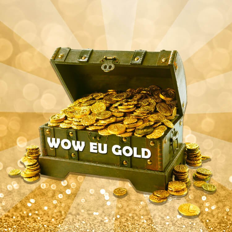 wow eu gold