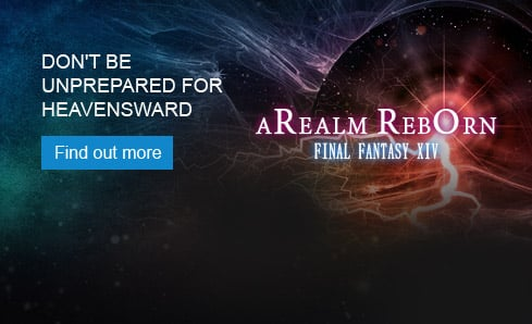 Final Fantasy XIV: A Realm Reborn. Now Trading on PlayerAuctions.