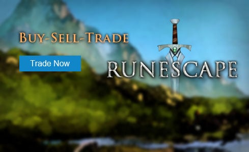 Runescape Gold For Sale