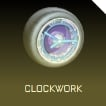 (PS4) Orange Clockwork Wheels - Exotic Wheels - FASTEST Delivery ( Accelerator Crate )