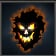Ghastly Grinning Shield Skin-Cheap&Fast delivery-Usually 2-10 hours complete!