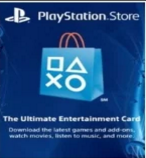 PlayStation Network Gift Card 50 USD-- Instant Delivery
