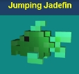 (PC) Jumping Jadefin // ingredient for crafting new dragon - Sarsaponia, The Pristine // Fast delivery