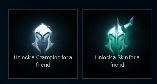 EUW Riot Points 1000 RP Gifts-can only send gifts