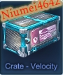 (PC) Velocity Crate -- Instant Delivery