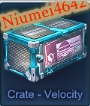 (PS4) Velocity Crate+Key -- Instant Delivery