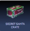 Secret Santa Crate -- Instant Delivery