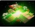 XBox Goal Explosion Happy Holidays -- Instant delivery