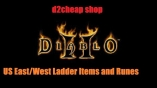 Diablo 2 LoD US East/West/Europe Ladder SC 1xRuneword Of Your Choice ( Enigma - Infinity - Coh - Hoto 40 - Cta 6BO - BOTD - Exile - Grief - Fortitude)