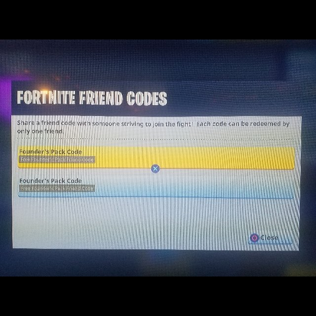 Offer 137915513 Fortnite Save the World Invite Code PS4PC