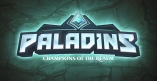 AMAZING Paladins Account, Level 103, Gold: 470.800, Gems: 186, Skins: 151, Champs: 29, Playtime: 610 Hours, VIP: 26.685, Best builds for tanks!