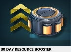 (PC) 30 day resource booster + 5 orokin reactor or catalyst // Fast delivery!