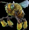 Xbox PvE New Official Servers (Giant Bee)