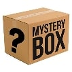 (M/F) $20 MYSTERY ITEMS BOX [NEW]