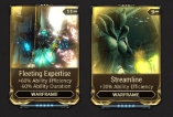 [Big-PC] Ability Efficiency Pack [ Fleeting expertise , Streamline ] Max Rank , Fast Delivery