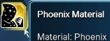 Phoenix Material - US server only [US PC/PS4]