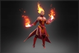 Inscribed Fiery Soul of the Slayer