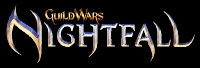 Guild Wars Nightfall CD-KEY