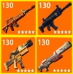 &#9889 Fastseller-QuIck Buy Store:Pay a total price for single or multiple kind of weapons , check the details for more info PC, PS4 and Xbox one