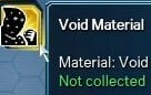 Void Material - US server only (PC/PS4)