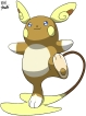 Pokemon Go Catching Service - Alolan Raichu - Limited Time Only by Raid - 100% Safe and trusted seller
