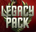 Legacy of Romulus Legacy Pack