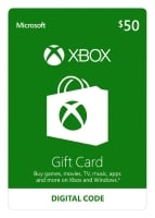 US Xbox Gift Card $50 - Instant Delivery20min