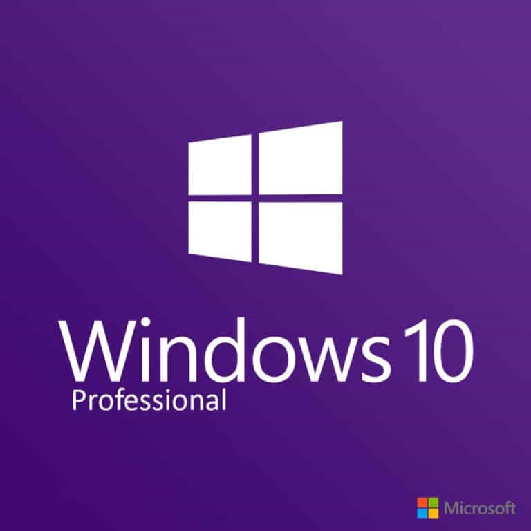 [LIFETIME] Windows 10 Professional Product Key 32/64 Bit (Limited Stock) {Original}