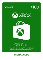 US Xbox Gift Card $100 - Instant Delivery20min