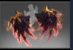 Genuine Bloodfeather Wings-- Instant Delivery