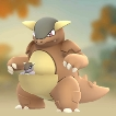 Pokemon Go Regional Kangaskhan Catching Service - Hand Caught From Australia - Super Fast and Reliable - 100% Safe