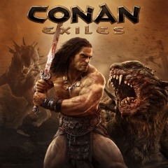 Conan Exiles (Steam Key / Region Free)