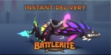 [Battlerite & Battlerite Royale] Razer Serpent mount [Limited-Time]