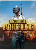 Playerunknown's Battlegrounds (PUBG) Steam CD Key (Region Free)