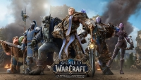 WoW Battle for AZEROTH US Warcraft