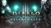 DIABLO 3 Rise of the NECROMANCER PC Global