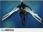 (PC) Amesha // Fast delivery!