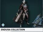 (PC) Endura collection // Fast delivery!