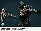 (PC) Embolist collection // Fast delivery!