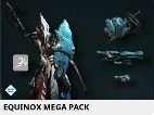 (PC) Equinox mega pack // Fast delivery!