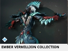 (PC) Ember vermillion collection // Fast delivery!