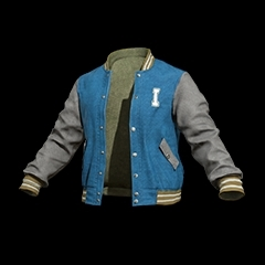 PUBG Intel Jacket Key GLOBAL LIMITED