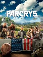 Far Cry 5 + Warranty Region free Uplay Account FAST DELIVERY
