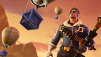 Royale Bomber Skin and 500 V-Bucks
